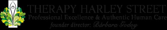 Therapy Harley Street Logo