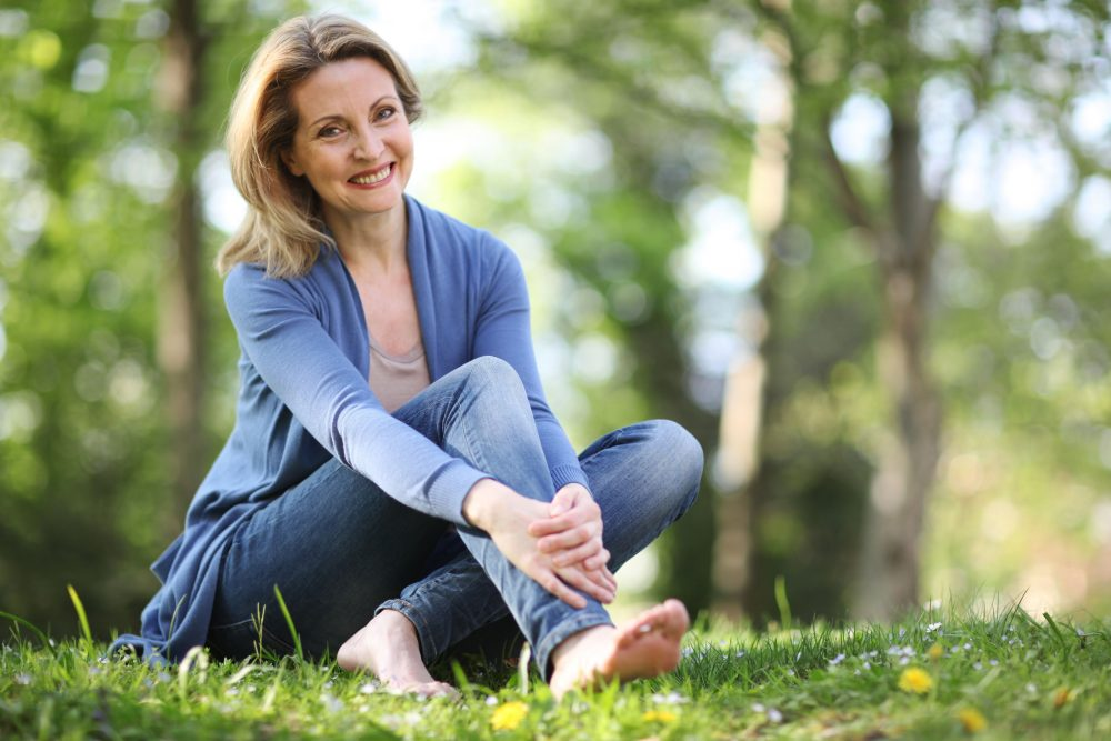 menopause psychotherapy