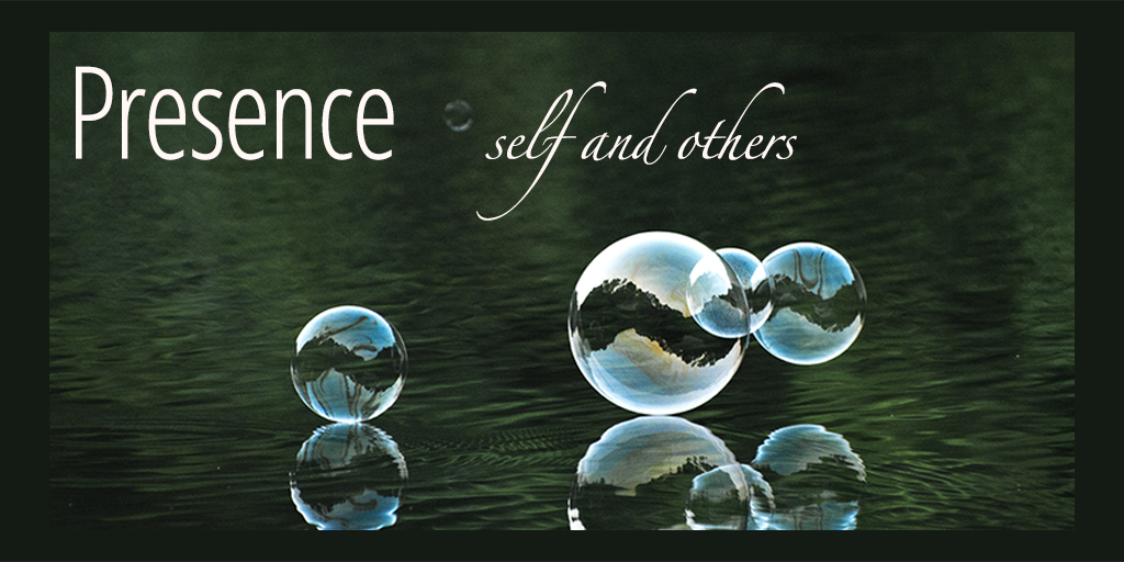 Presence self and other