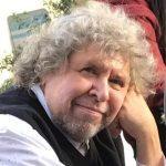 Prof Ernesto Spinelli