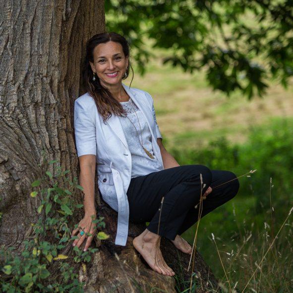 Barbara Godoy, supervisor