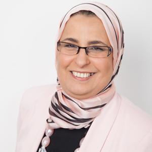 Dr Wafaa Eltanatawy
