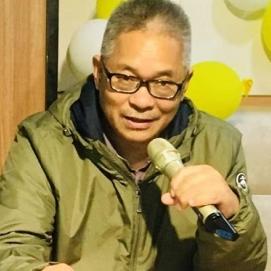 Xuefu Wang