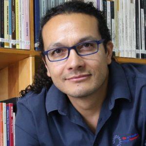 Yaqui Martinez
